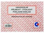 Univerzální pokladní doklad  PT 060