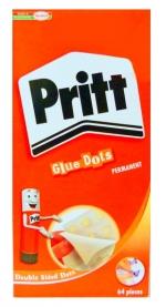 Lepicí kolečka Pritt permanent