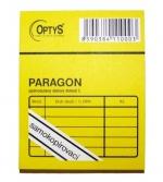 Paragon obchodní Optys 1100, 100 listů