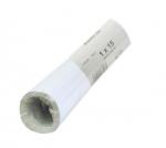 Papír kreslicí role 80g/m2 1m/15m, bílý