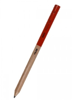 Tužka EUROPEN trojhranná silná JUMBO HB