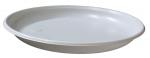 Talíř plastový mělký 220 mm/10 ks