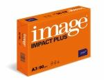 Papír Image Impact plus A3 090 gr 3 x 500 listů