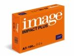 Papír Image Impact plus A3 100 gr 4 x 500 listů