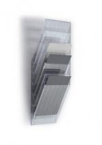 Odkladač na prospekty A4, FLEXIBOX 6