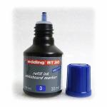 Náhradní inkoust Edding BT 30 - modrý