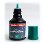 Náhradní inkoust Edding BT 30 - zelený