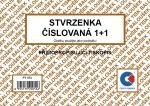 Stvrzenka A6 (1+1) PT 072