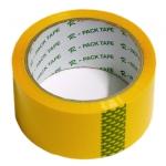 Lepicí páska R-PACK 48 mm x 66 m žlutá