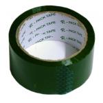 Lepicí páska R-PACK 48 mm x 66 m zelená