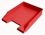 Odkladač na dokumenty plastový Herlitz - červená 0064006