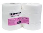 Toaletní papír JUMBO 240 bílá celulóza, role