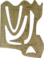 Šablona grafů funkcí 703061