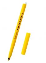 Popisovač CENTROPEN 7550 vypratelný žlutý