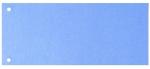 Rozdružovač 10,5 x 24 cm karton HIT 100 ks - modrý