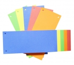 Rozdružovač 10,5 x 24 cm karton HIT 100 ks - mix