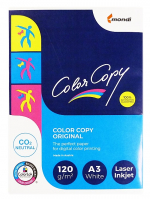 Color Copy A3 120 g, 250 listů (420 x 297 mm)