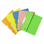 Desky papírové A4 RZP Classic - růžová