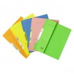Desky papírové A4 RZP Classic - oranžová
