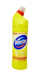 Domestos 750 ml, citrus fresh