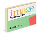 Image ColorAction A4 80 g č.449896 Mix TOP 10 x 25 listů
