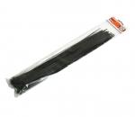 Páska stahovací černá 350 mm 4,8 mm - balení 50ks