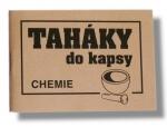 Taháky do kapsy - chemie
