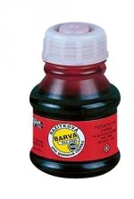 Razítková barva červená 50 g