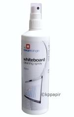 Čistící spray na bílé tabule 250 ml CleanRange