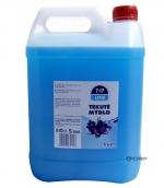Mýdlo tekuté Tip line 5 litrů, fresh