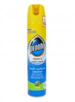 PRONTO spray proti prachu 250 ml - Limetka