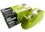Odvíječ lepicí pásky stolní DELI 808 - zelená