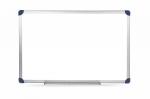 Magnetická tabule bílá A09 60 x 90 cm, NTWBA09060090